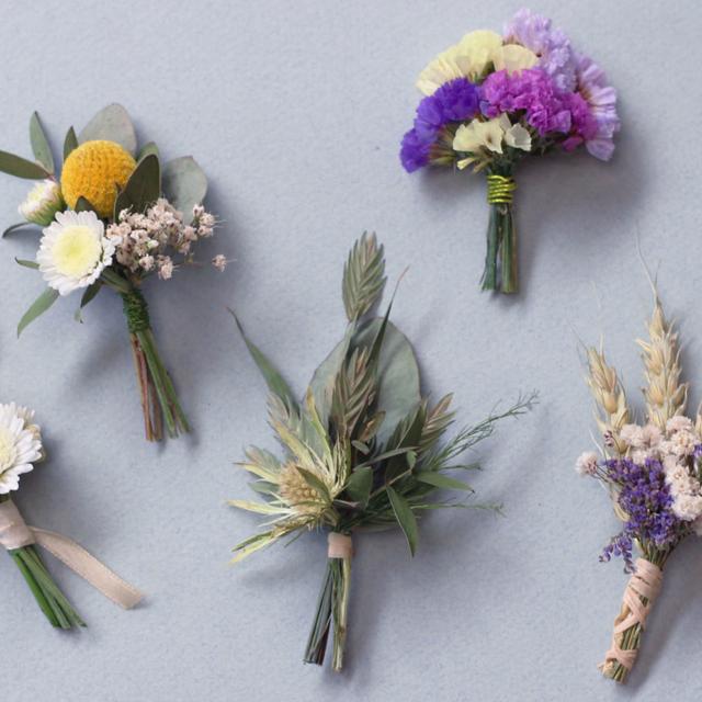 Team building virtuel création accessoire floral