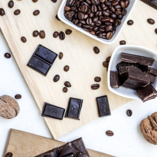 Atelier team building de chocolat