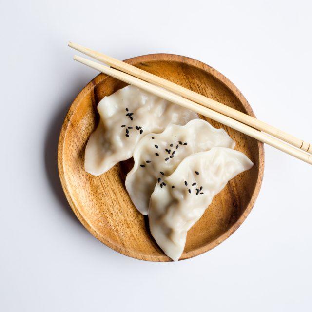 Animation digital cours de cuisine asiatique