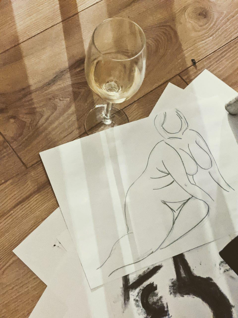 Atelier dessin en ligne