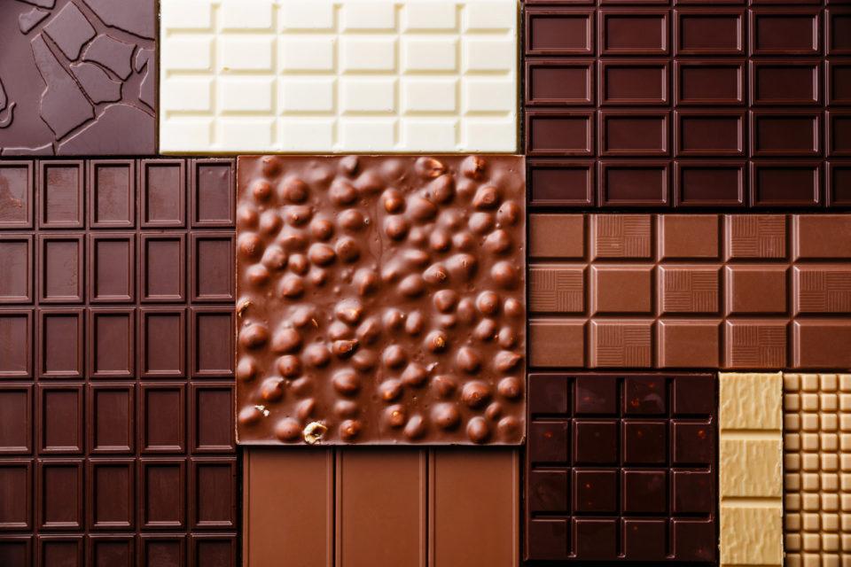 Atelier dégustation chocolatée
