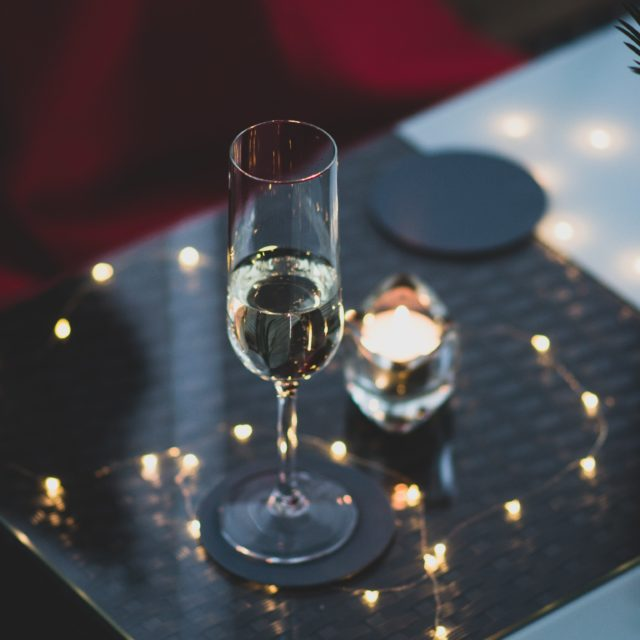 Dégustation Champagne virtuelle